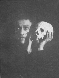 Shakespeare Hamlet Barrault